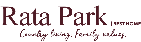 Rata Park Rest Home Logo